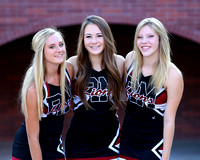 Red Mountain Cheer